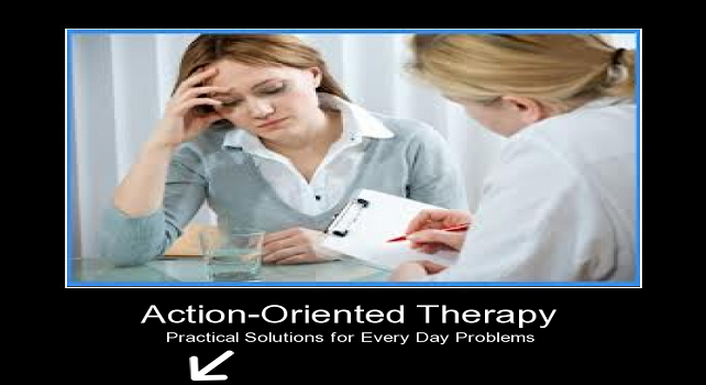 Action Oriented-Counselling