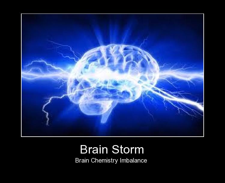 Brain Chemistry Imbalance