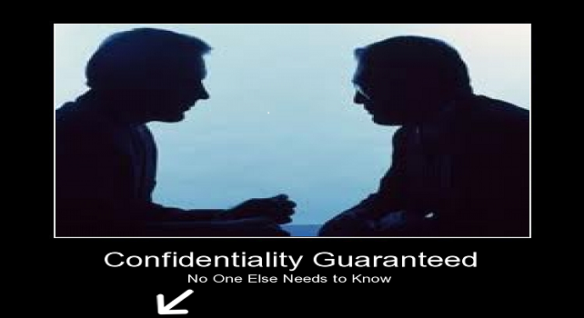 Limits to Confidentiality Explained