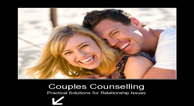 Couples Counselling Victoria