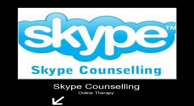 Skype Counselling Available